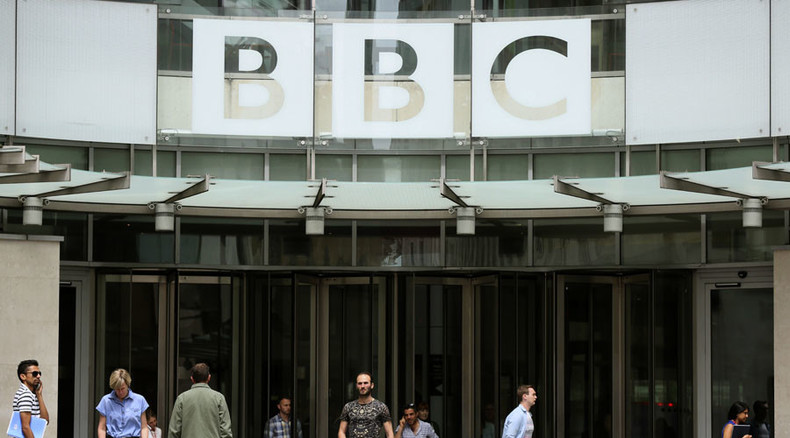 The BBC's (Funded by the Kremlin Downing Street) Three-Step Guide to Making Boring Propaganda