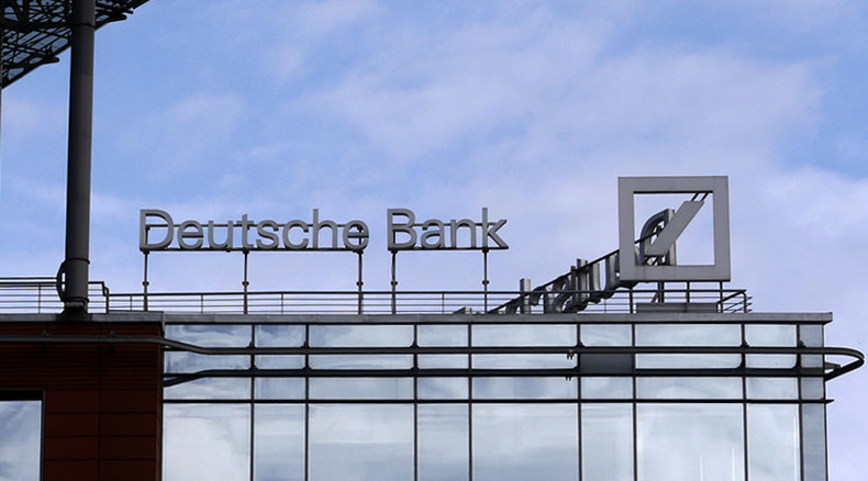 Deutsche Bank scales back in Russia after US criminal probe