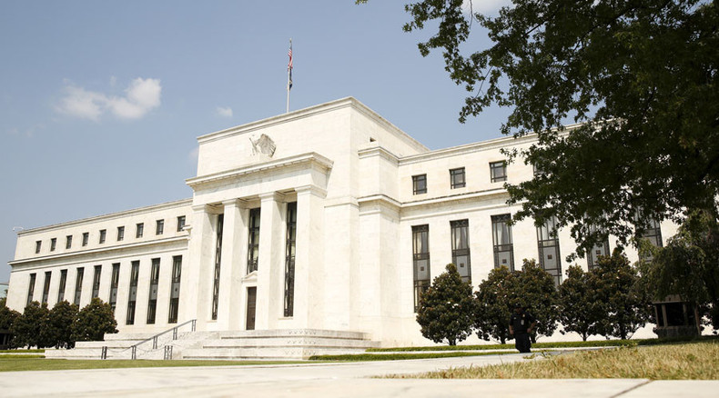 How the Federal Reserve System feeds shopping frenzy