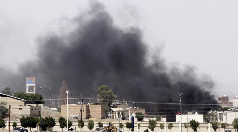 Yemeni rebels release 2 Americans, 2 Saudis and 1 Briton