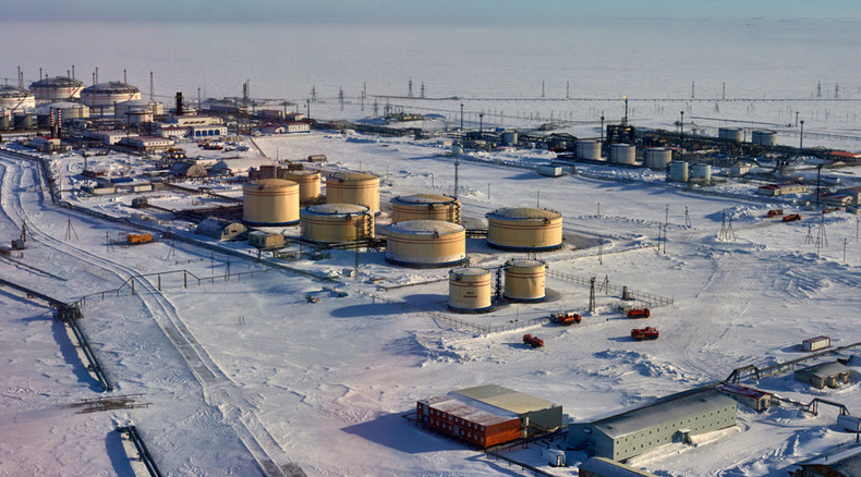 New amendments extend Russia's legal rights to include continental shelf