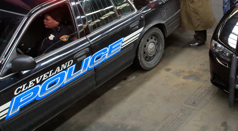 Cleveland police dispatcher involved in shooting of 12-yr-old Tamir Rice resigns
