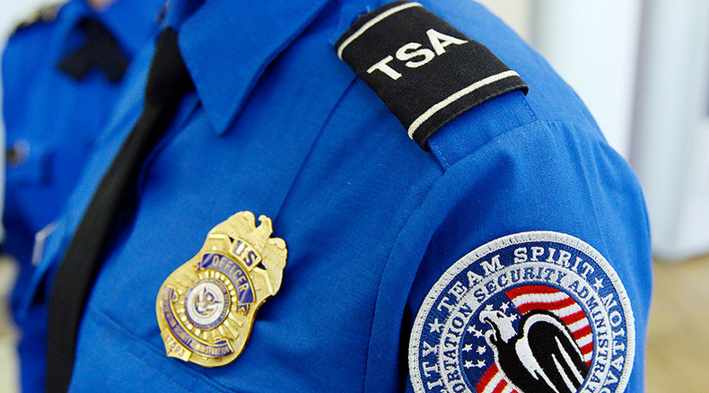 Sticky fingers: TSA dogged by thefts, groping and fondling by screeners