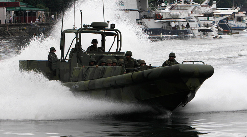 2 Canadians, 1 Norwegian abducted by gunmen in Philippines – military