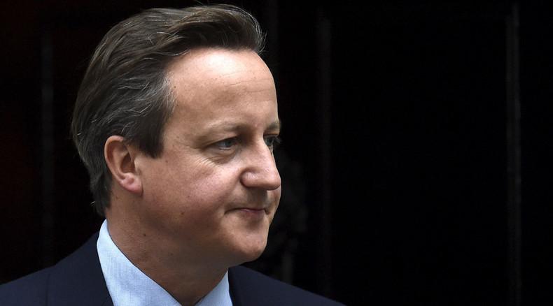 Revenge? Lord Ashcroft could lose his job over Cameron's pig & drug allegations