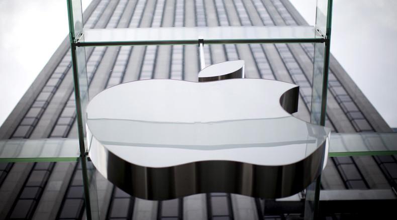 Apple announces electric car for 2019