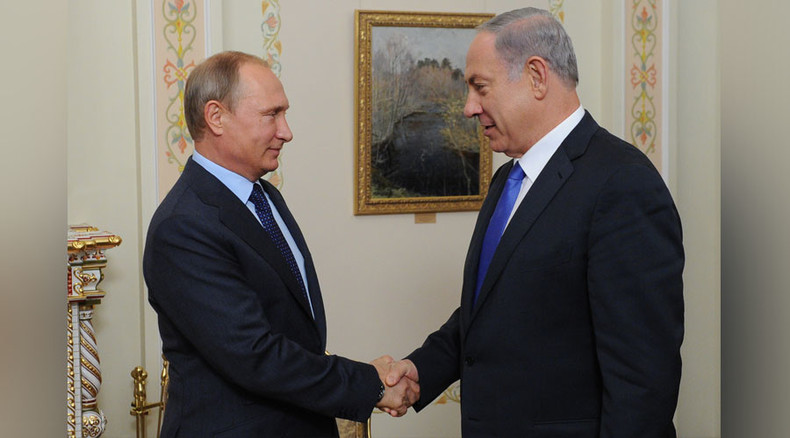 Russia and Israel agree to 'more honest' exchange of information on Syria - Kremlin