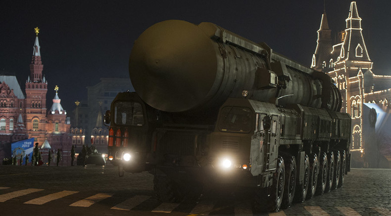 Kremlin promises 'counter-steps' in reply to US deploying nuclear weapons to Germany