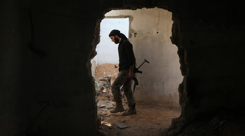 Most CIA-backed rebels in Syria 'anti-American, anti-Western and anti-democracy'