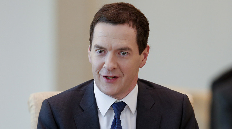 Next stop, Iran: Osborne to lead UK's 'biggest-ever' trade delegation to Tehran