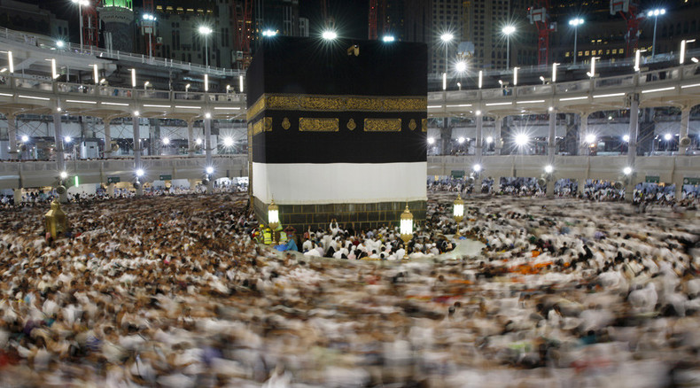 Senior British Muslim calls for Hajj deaths probe