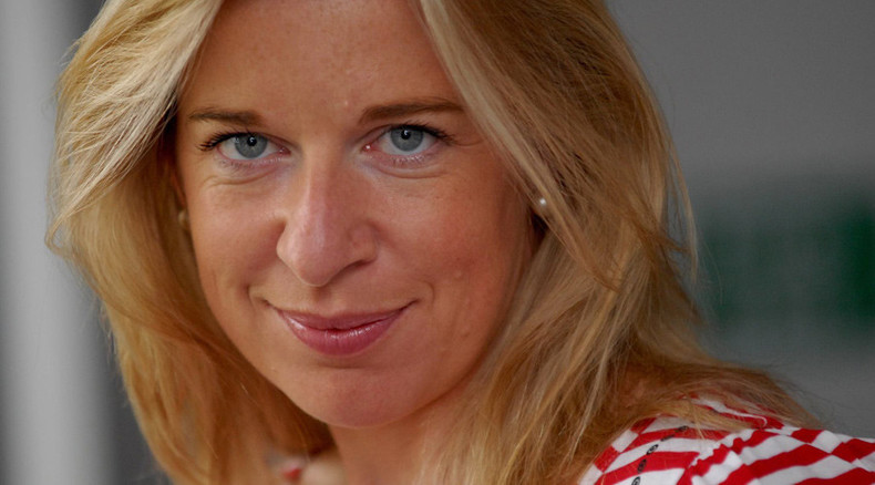 Katie Hopkins proposes gassing House of Lords, says drowned Aylan photo 'staged'
