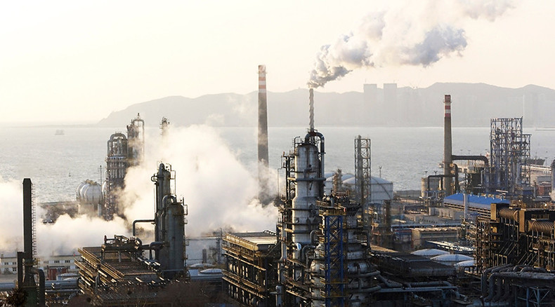China to become world's leading carbon emissions trader