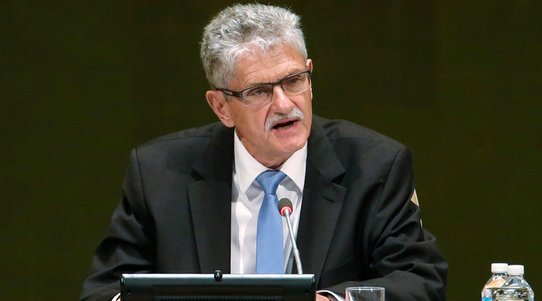 'ISIS only winner of ongoing conflicts' – UNGA President