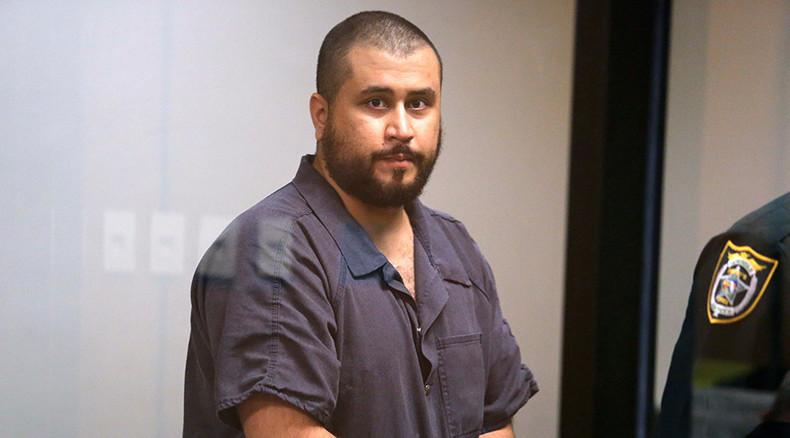 George Zimmerman retweets photo of Trayvon Martin's corpse