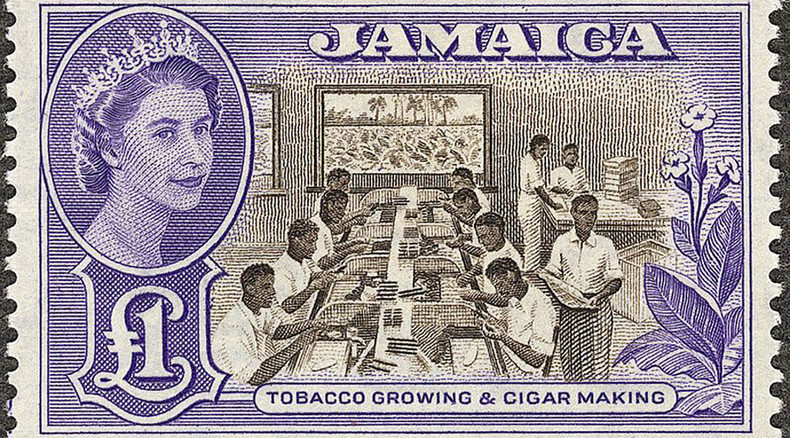 Imperial legacy: Jamaica demands slavery reparations from Britain