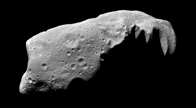NASA cancels contract with partners in asteroid-hunting project – report