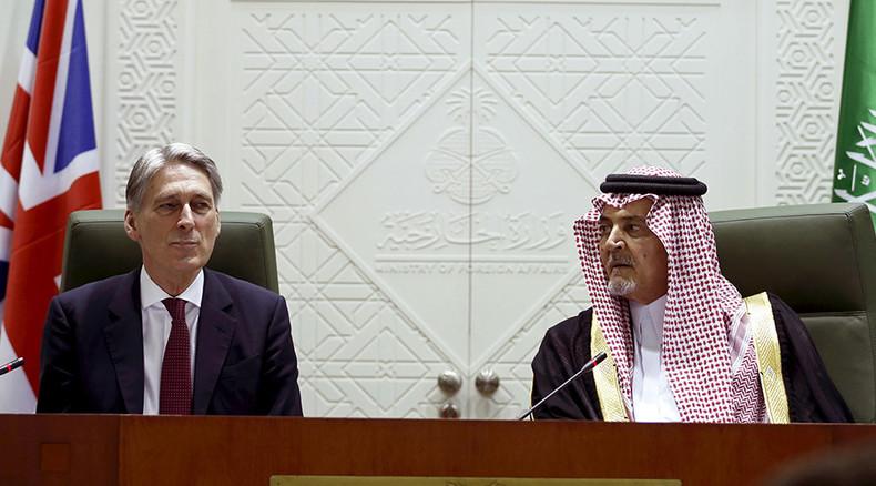 WikiLeaks cables implicate UK & Saudi Arabia in secret deal to secure UNHRC seats