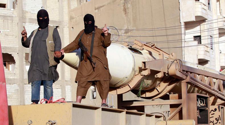 ISIS-linked terror plot identified every 2 weeks – think tank