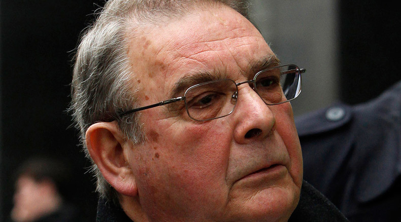Tory Lord Hanningfield charged over expenses fraud