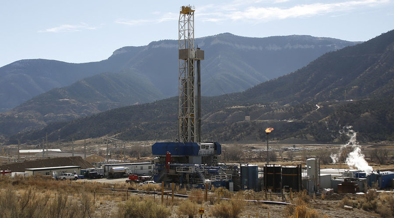 No fracking way: Judge blocks Obama admin's new energy regulations