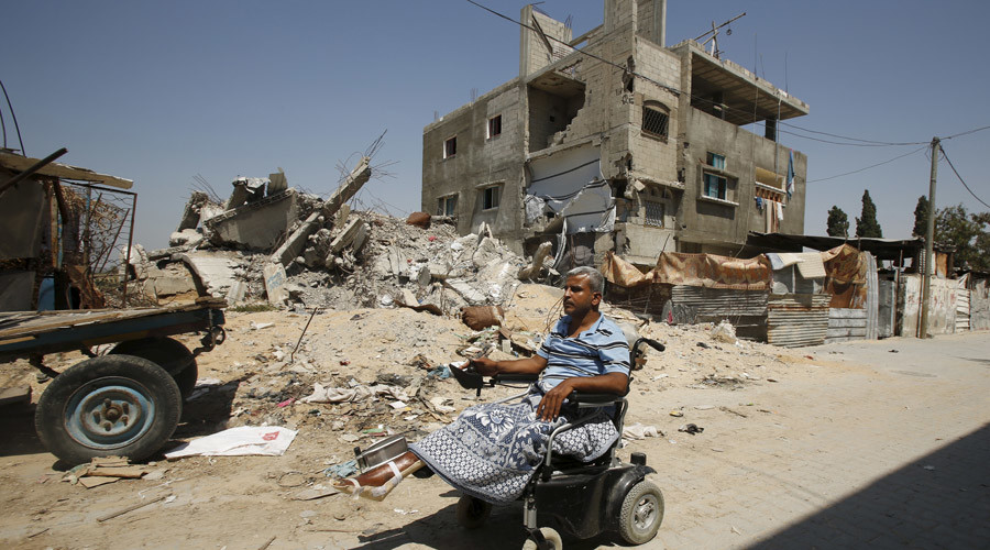 Gaza set to become uninhabitable by 2020, UN body warns