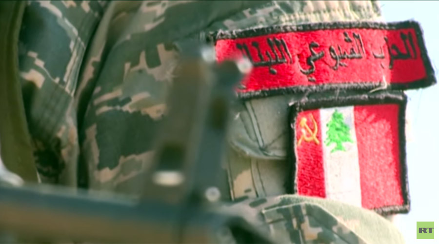 Communists form guerrilla group in Lebanon to fight back against ISIS