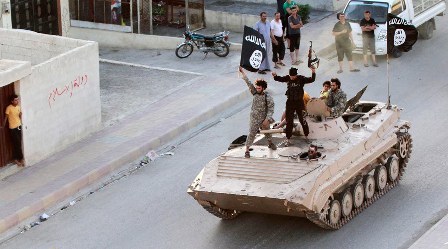 ISIS issues 11 rules for Christians in captured Syrian town