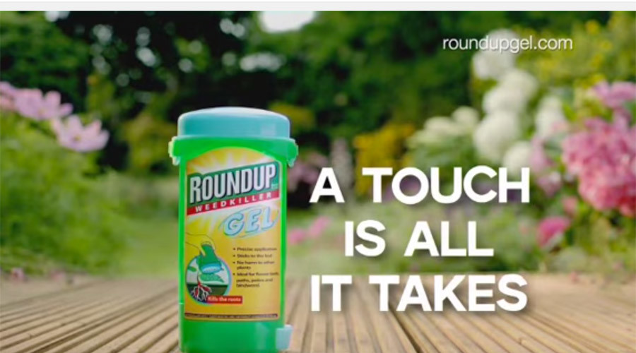 California EPA mulls labeling Monsanto's Roundup as being 'known to cause cancer'