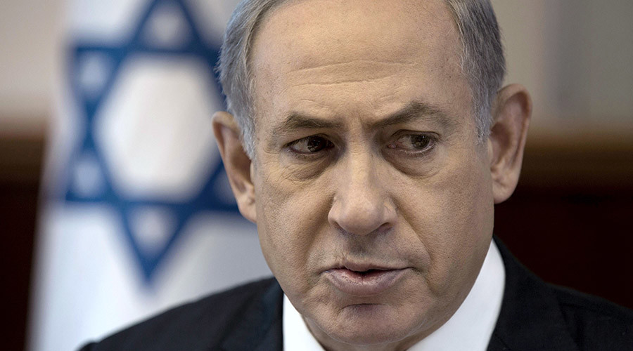 Netanyahu announces 'mission' to expel all illegal African migrants from Israel