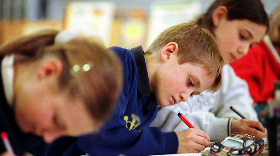 Children in poorer areas 'more prone to ill-health' – charity