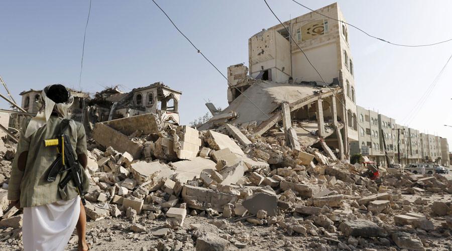 Return of the Wahhabis: The Al-Qaeda connection & plausible political deniability