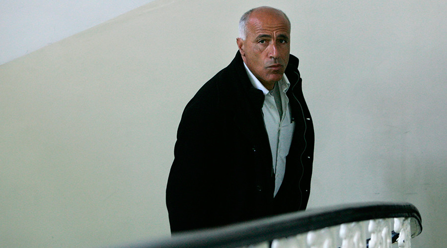 Israel nuclear whistleblower Vanunu placed under house arrest over TV interview
