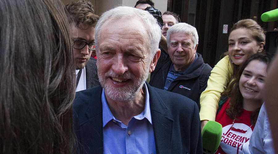 Triumph or divide? Leaders & activists speak out on Corbyn's Labour victory