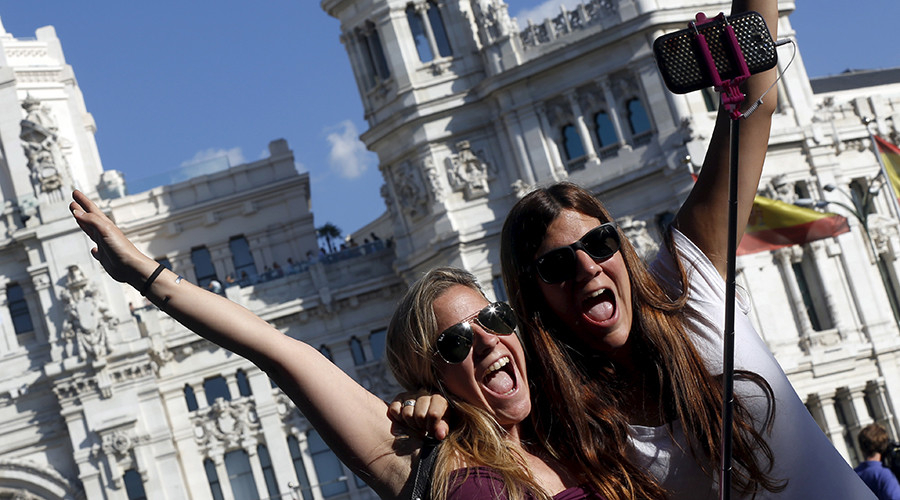Digital narcissism? How selfies killed the art of photography