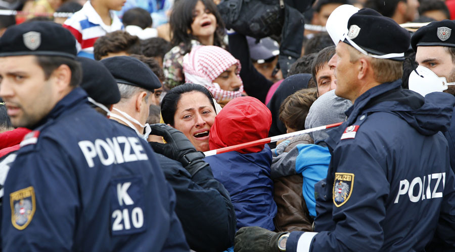 Schengen no more? The EU as we know it is on the brink