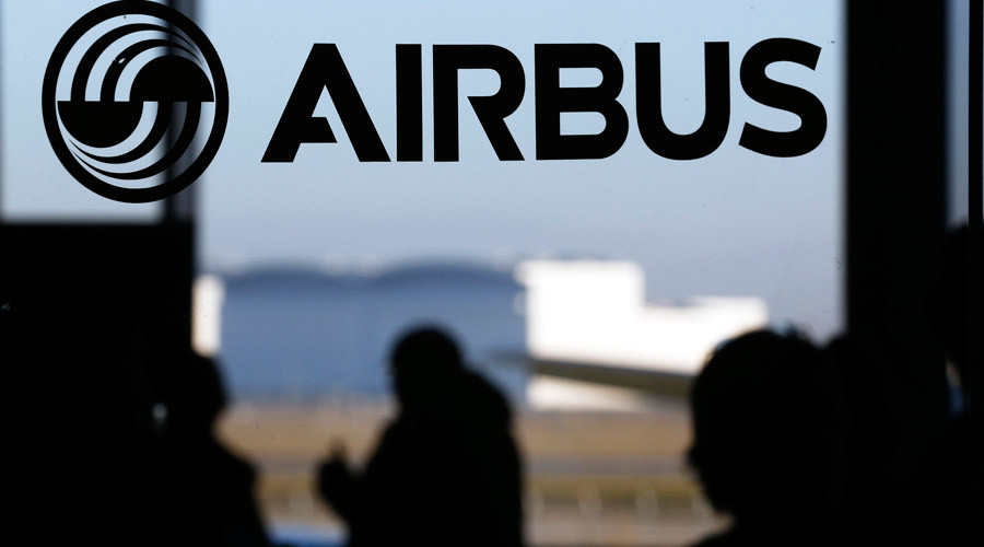 Airbus opens first US assembly line in Alabama after heavy state, local incentives