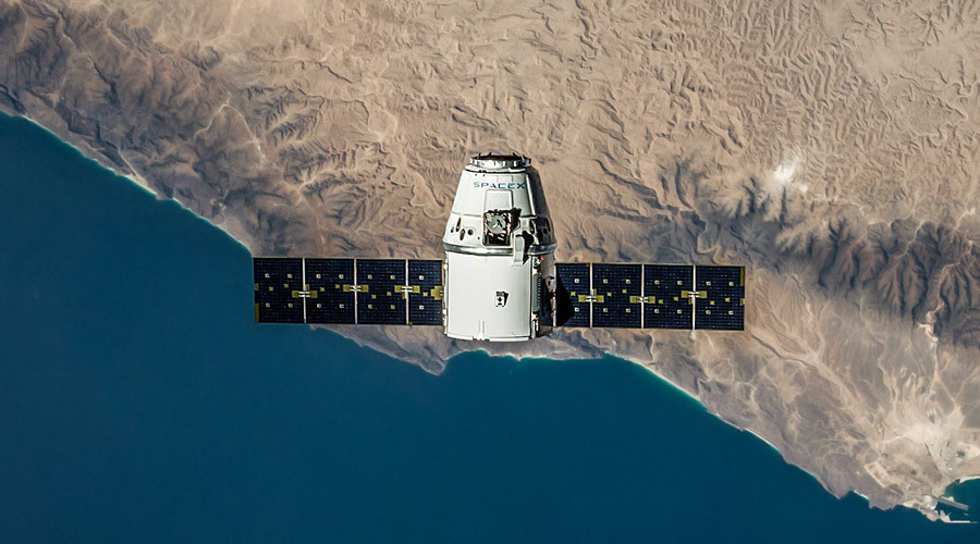Musk-have WiFi: Internet everywhere if Elon Musk's 4,000-satellite idea gets US greenlight