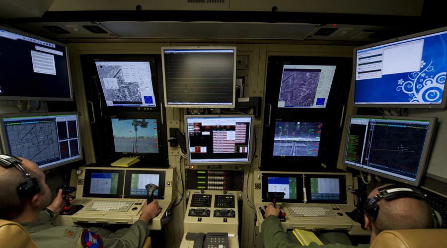 Spies hacked phones of UK jihadists killed in drone strikes