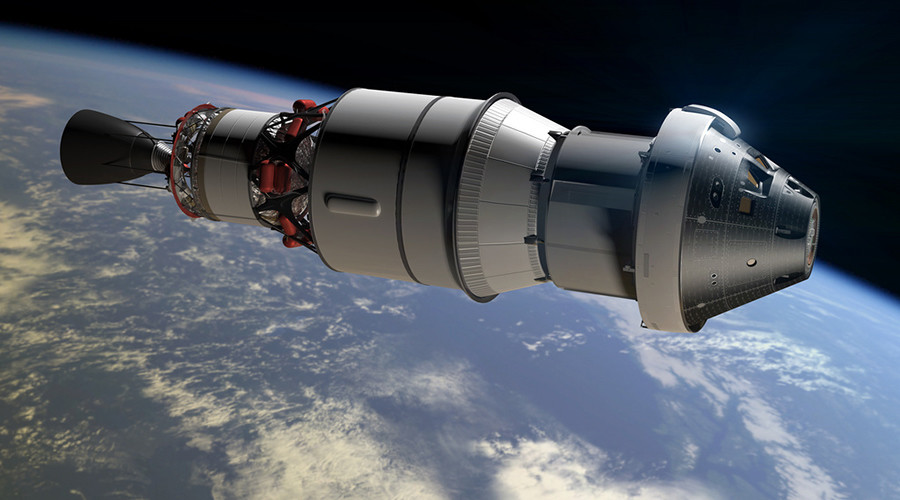 NASA delays first manned flight for its Mars spacecraft until 2023