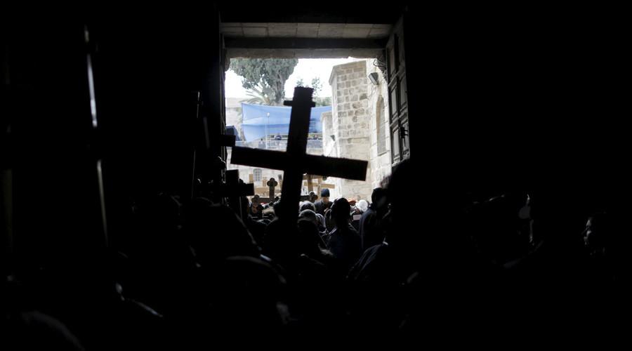 UK backs Saudi prisons despite impending child crucifixion – legal charity
