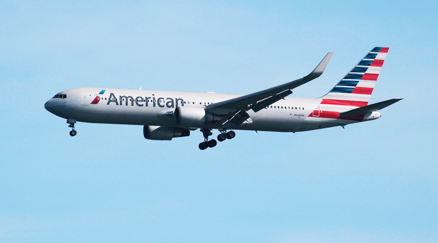 'Computer issues' ground all American Airlines planes at major US airports