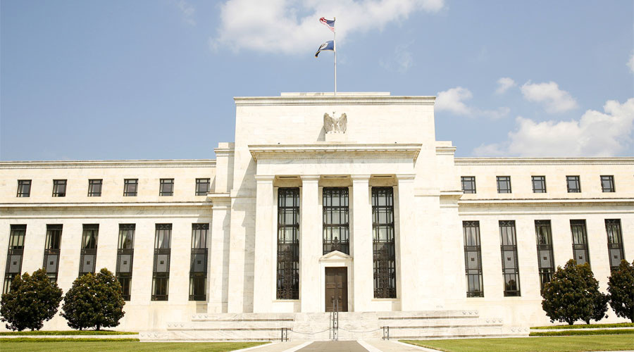 Fed doing nothing keeps ruble afloat