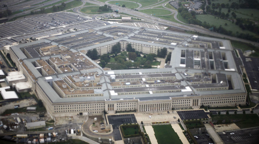 Pentagon updates plans for war with 'potentially aggressive' Russia – media