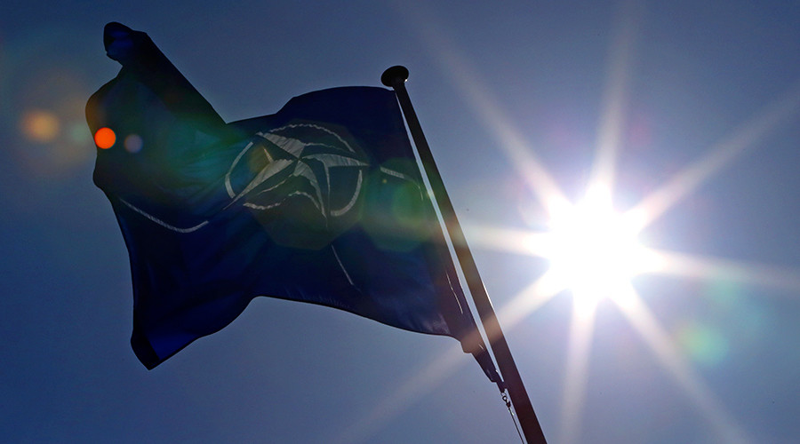 24 generals from 13 NATO countries gather in Latvia to train joint operations