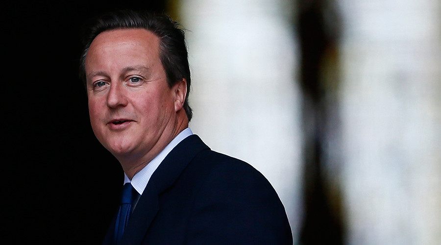 #PigGate farce: Story of Cameron's 'private part' in dead pig's mouth resonates gloriously online