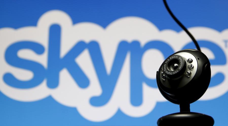 Skype communication app is down across the globe
