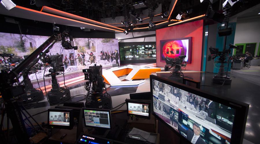 Ofcom collars RT over Ukraine documentary based on eyewitness testimonies