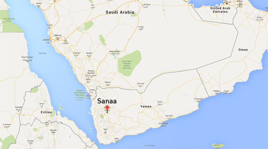 Saudi-led forces' airstrike on houses kills at least 20, mostly civilians - Reuters