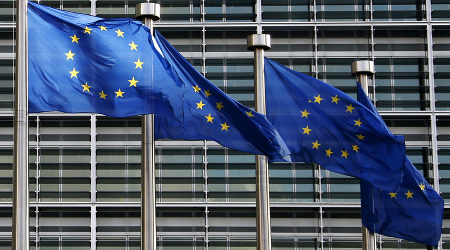 EU pledges €1 billion to UN agencies for Syrian refugees in Middle East